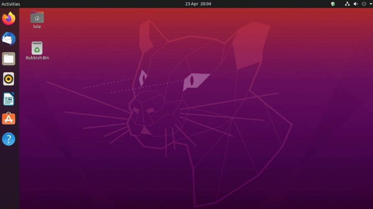 Ubuntu 20.04 adds VPN and support for a key Windows 10 feature
