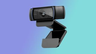Logitech HD Webcam C920 Best Webcams 2021