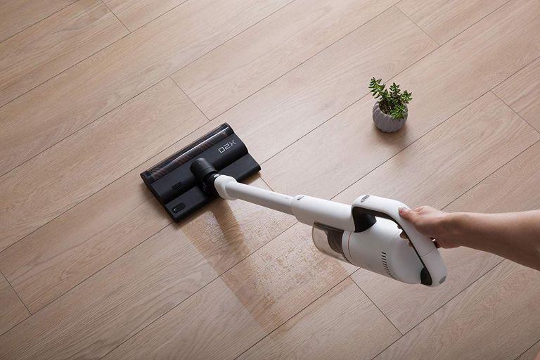 Roidmi X20 vacuum cleaner