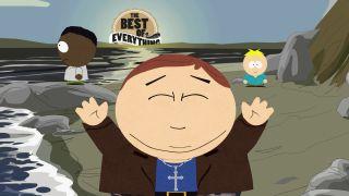 South Park's Faith + 1