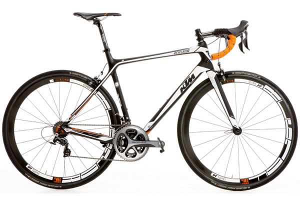 Ktm Revelator Prime Review Cycling Weekly