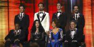 Watch Adam Lambert's Cher Kennedy Center Honors Tribute Make Cher Cry