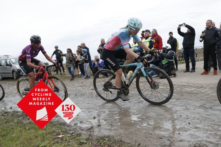 Paris Roubaix Femmes