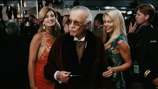 Reports are coming in that Marvel Comics creator Stan Lee has died after being rushed to hospital