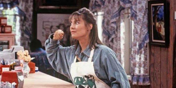 Laurie Metcalf Roseanne