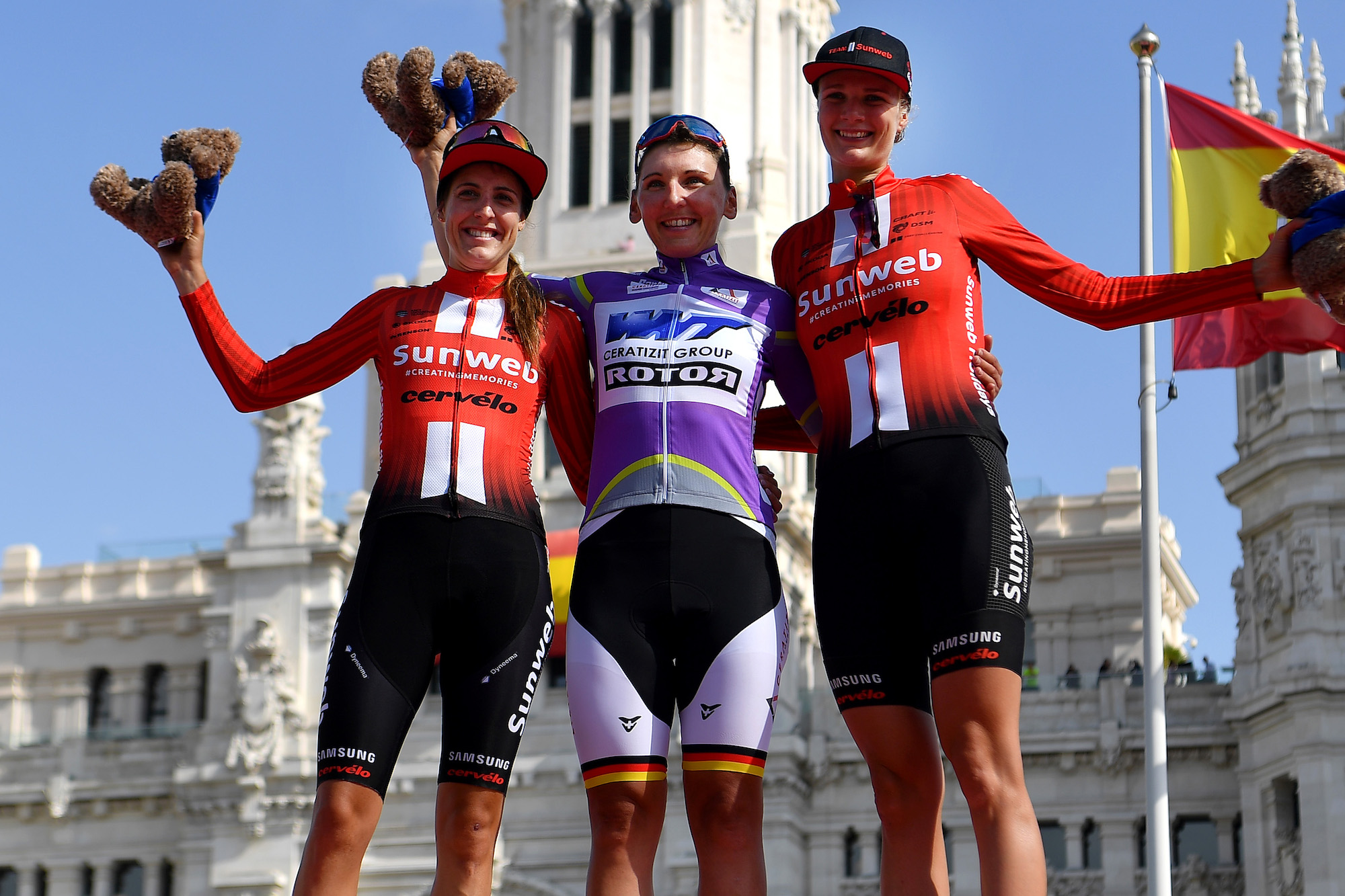 Five talking points from stage 21 of the Vuelta a España 2019