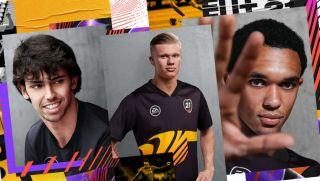 FIFA Ultimate Team 21