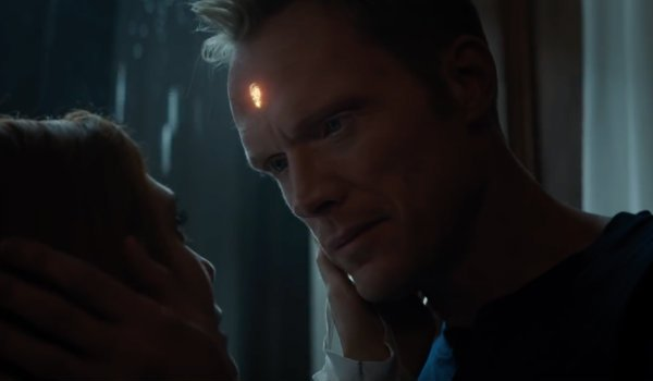 Vision Paul Bettany Infinity War