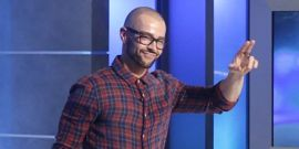 Why Joey Lawrence Did Not Have A Good Time On Celebrity Big Brother