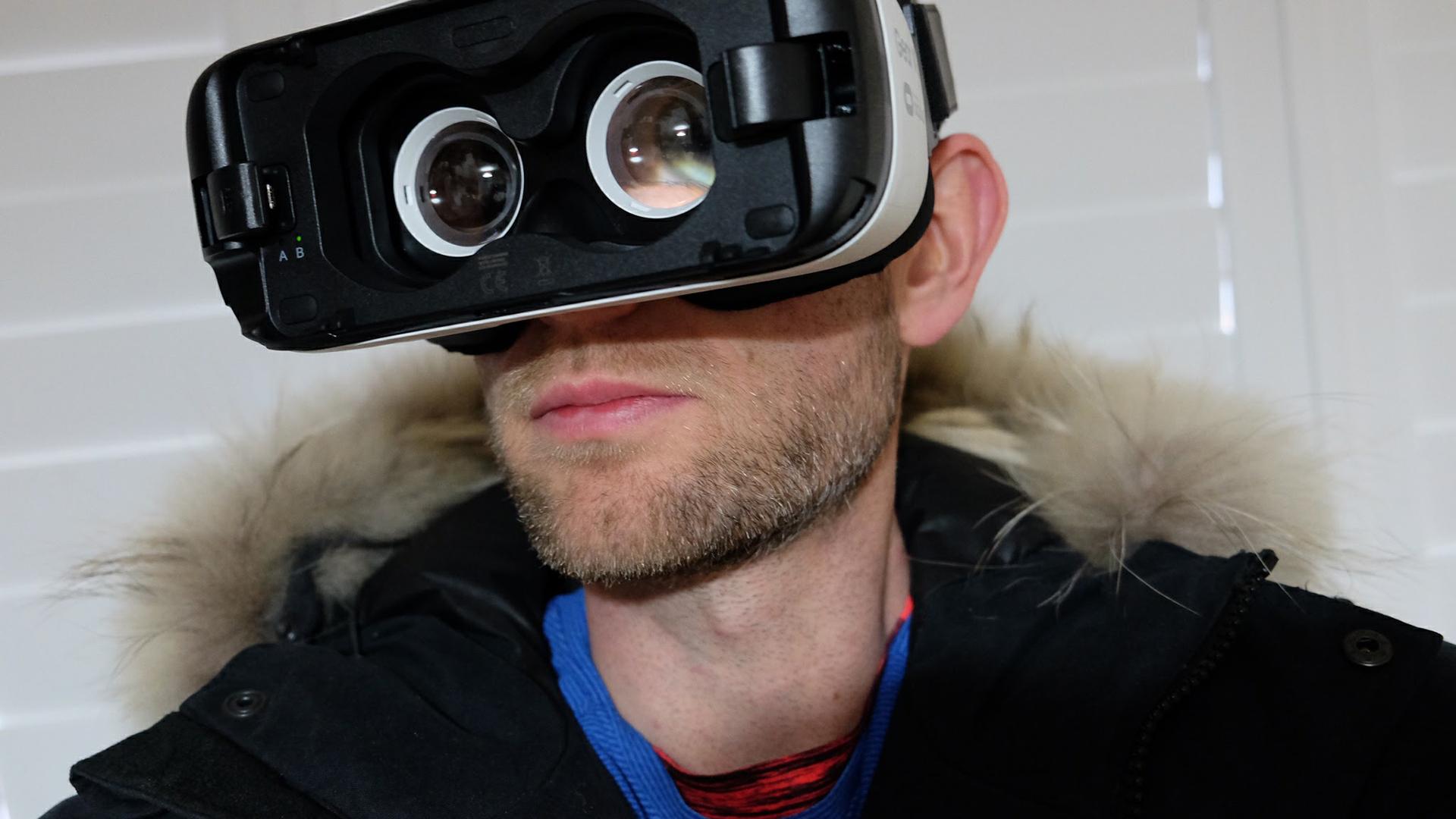 wireless 8K VR headset