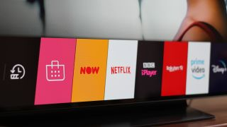 Best Smart TV 2021