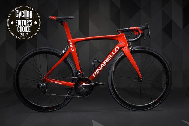 Pinarello Dogma F10 review - Cycling Weekly 07fd33664