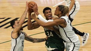 Nets vs Bucks live stream