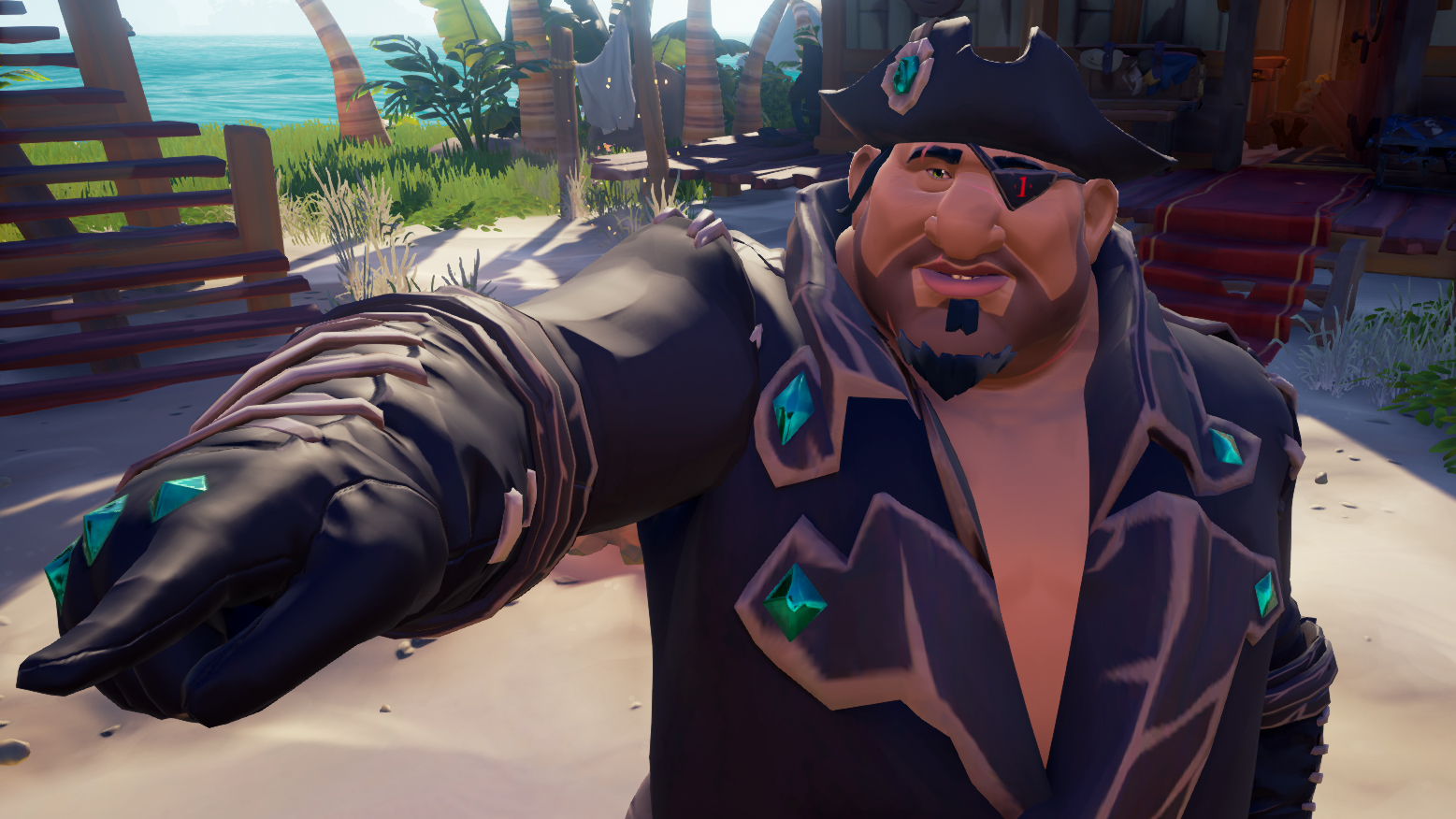 Sea of Thieves players can invite friends to play free for a week