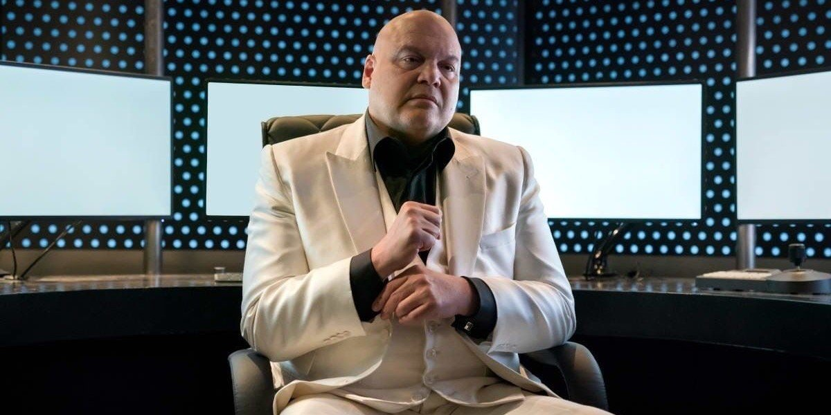 Along With More Daredevil, Vincent D`Onofrio Wants To...