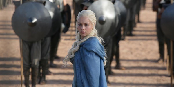 Game Of Thrones Season 6 Is Going To Be Nuts, According To Emilia Clarke