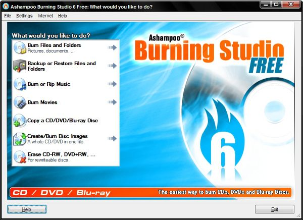 14 Free CD & DVD Burning Apps | Tom's Guide