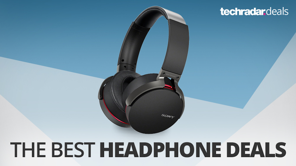 c34ae37e4e0 The best cheap headphone deals and sales on Amazon Prime Day 2019 |  TechRadar