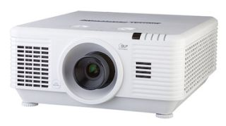 DLP Laser Projector Series from Digital Projection Unveiled at InfoComm 2016