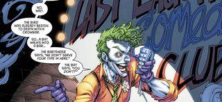 Best DC supervillains