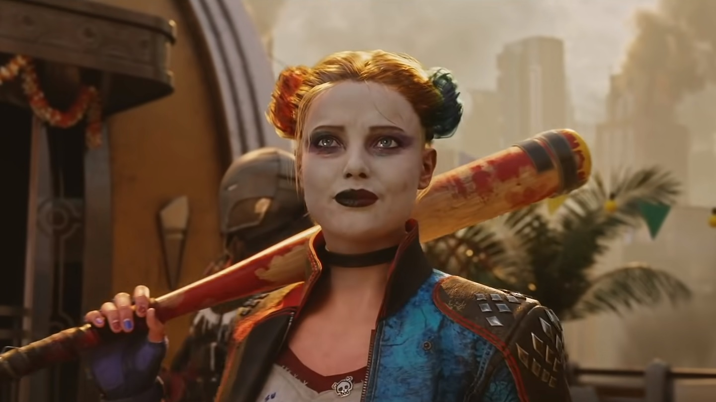 Suicide Squad: Kill The Justice League - Harley Quinn