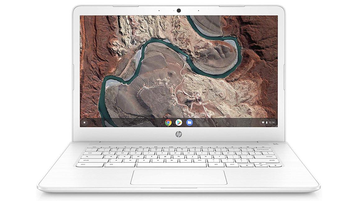 Best Chromebooks: HP Chromebook 14