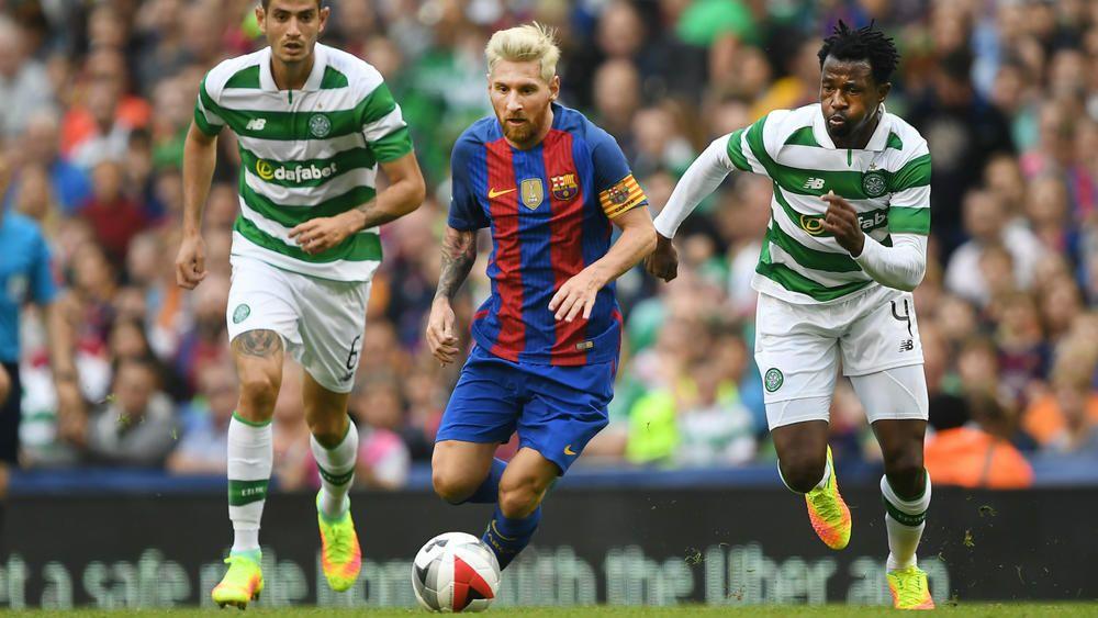 Barcelona Celtic