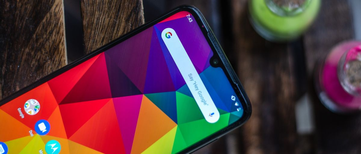 Moto G8 Plus Price and Specifications