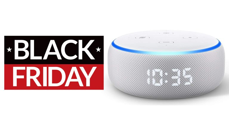 Amazon tease their best Black Friday deals