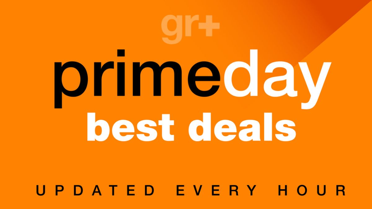 amazon prime day 2018 the best gaming deals and 4k tv prices gamesradar. Black Bedroom Furniture Sets. Home Design Ideas