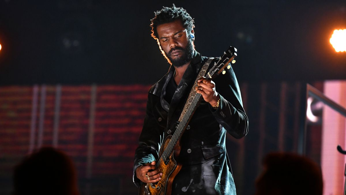 5 songs guitarists need to hear by… Gary Clark Jr