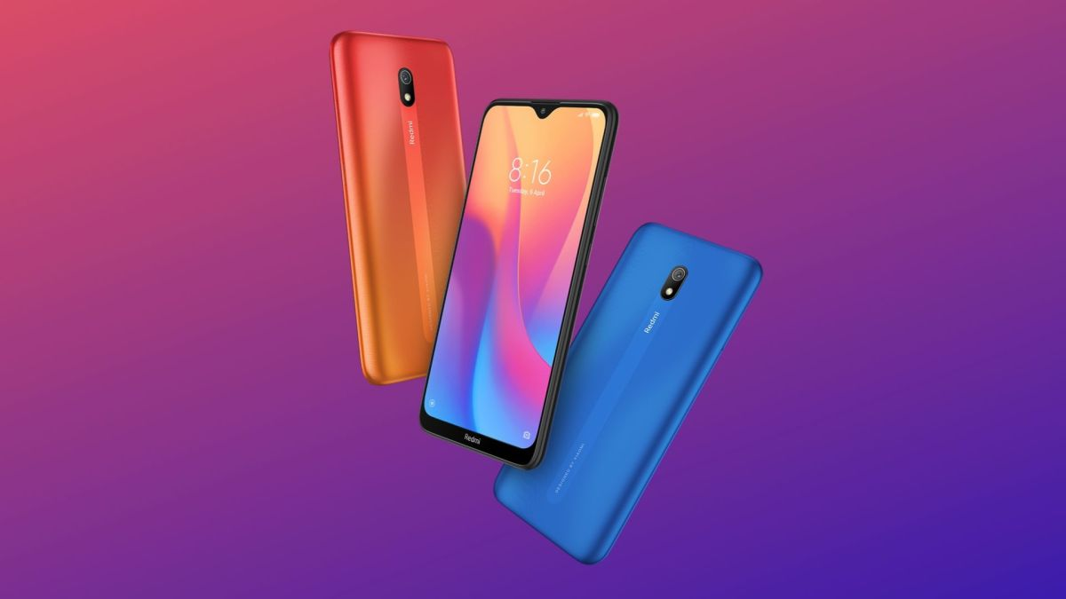 Xiaomi Redmi 8A sets a new benchmark for upcoming budget phones in India