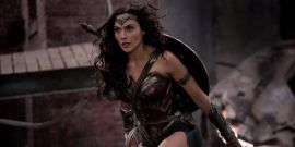Wonder Woman 2 Has Started Coming Together