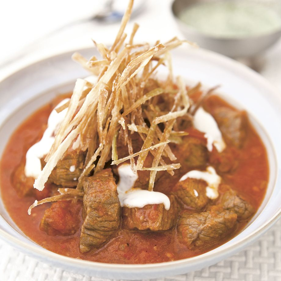 Curry Recipes Womanhome