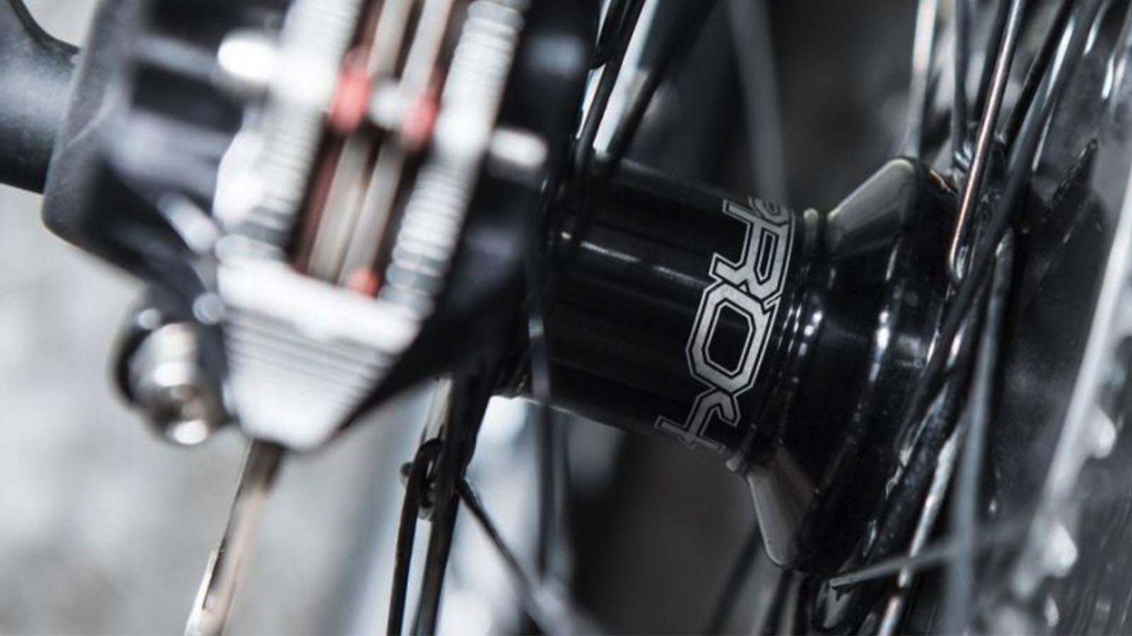 Best Mountain Bike Hubs Bike Perfect