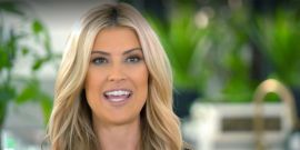 Christina Anstead Back And Filming Flip Or Flop With Ex Following Split With Ant Anstead
