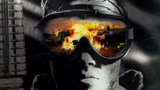 EA teases Command & Conquer remasters, wants to know what you think