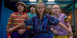 Stranger Things Actor Responds After Universal Cancels Halloween Horror Nights