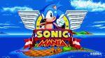How Sonic Mania Honors A Deceased Fan Hacker