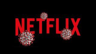 COVID-19 Netflix gratis es un timo