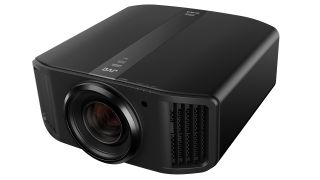 Want 8K in your home theater? JVC's new DLA-NX9 projector