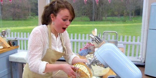 The Great British Baking Show PBS Courtesy Of YouTube