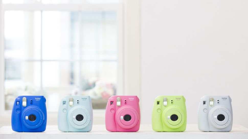 Best Polaroid Camera 2019 The best instant camera in 2019: perfect for parties! | Digital