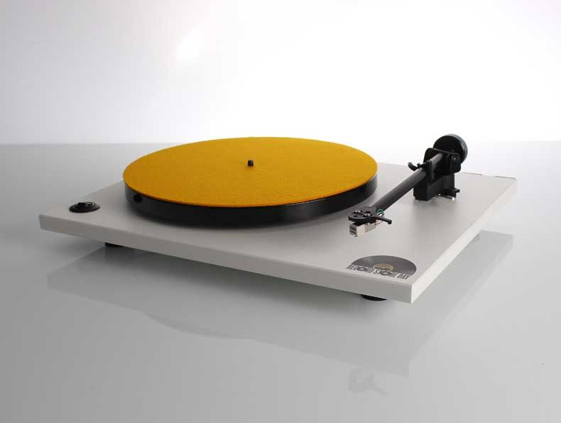 Record Store Day Rega To Release Limited Edition Rp1