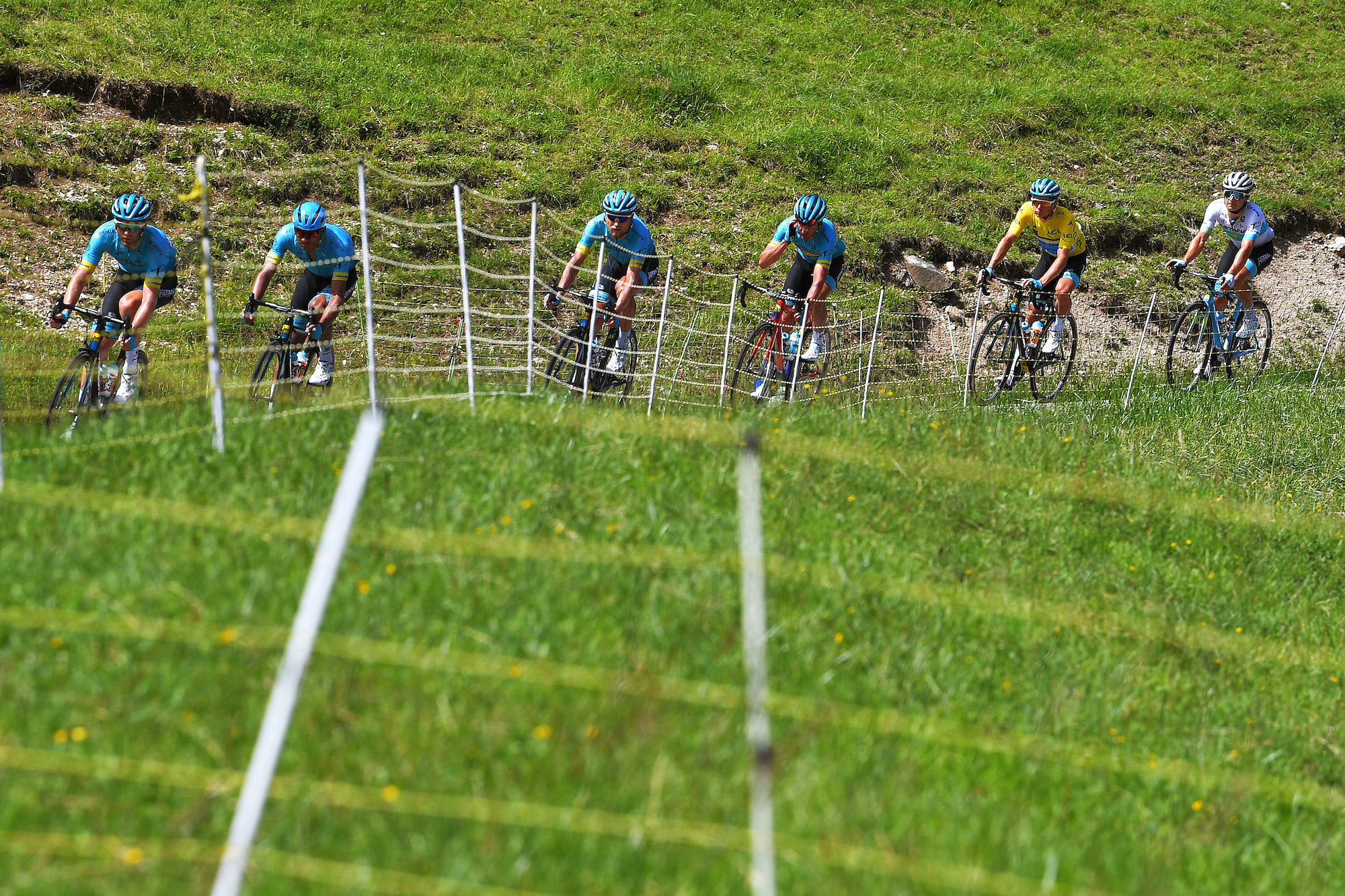 Critérium du Dauphiné 2020 start list: Froome, Alaphilippe, Bernal and Landa go head to head - Cycling Weekly