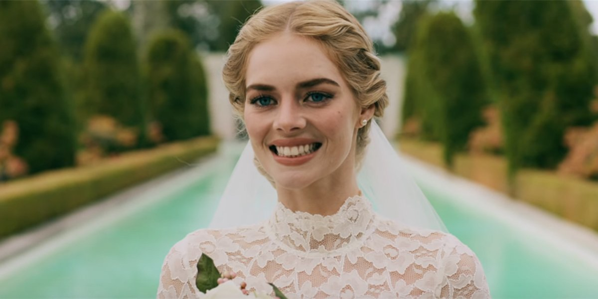 Samara Weaving Tried To Hide Her Harry Potter Tattoo From