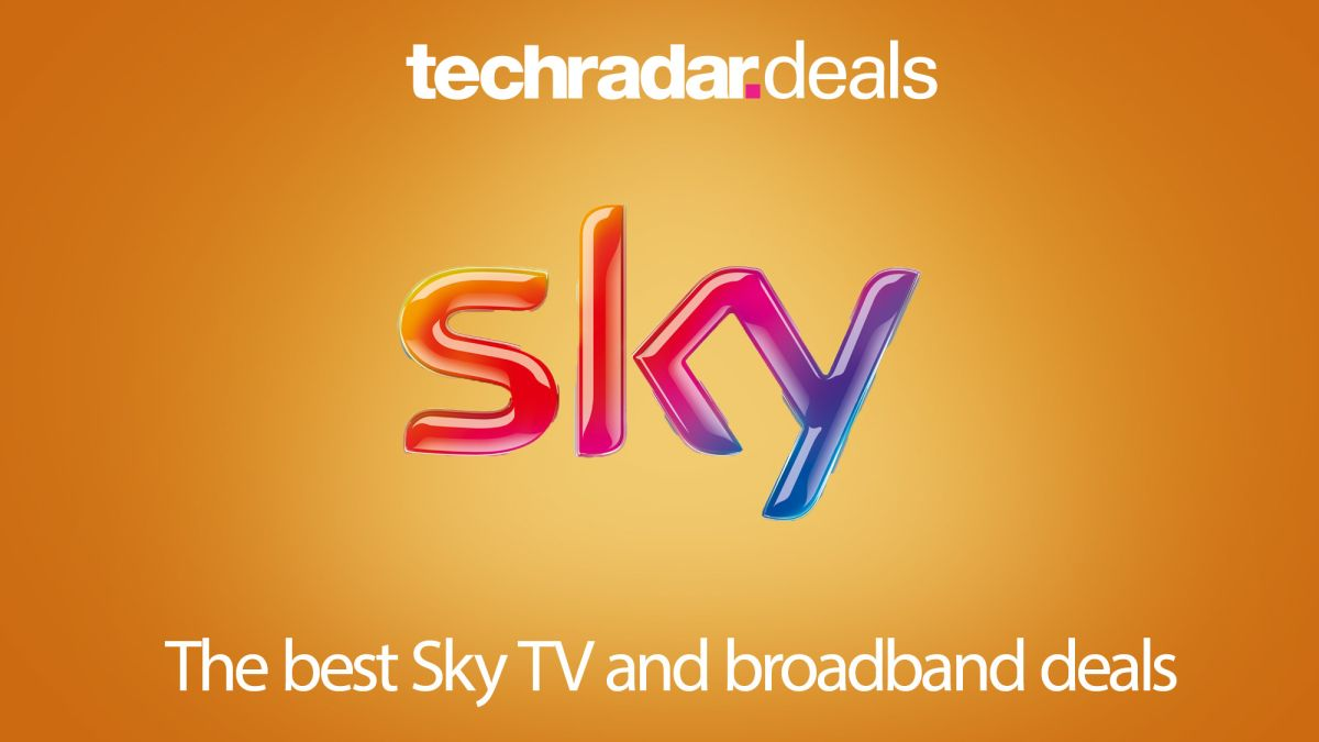 The Best Sky Tv And Broadband Deals And Packages In November 2020 Techradar