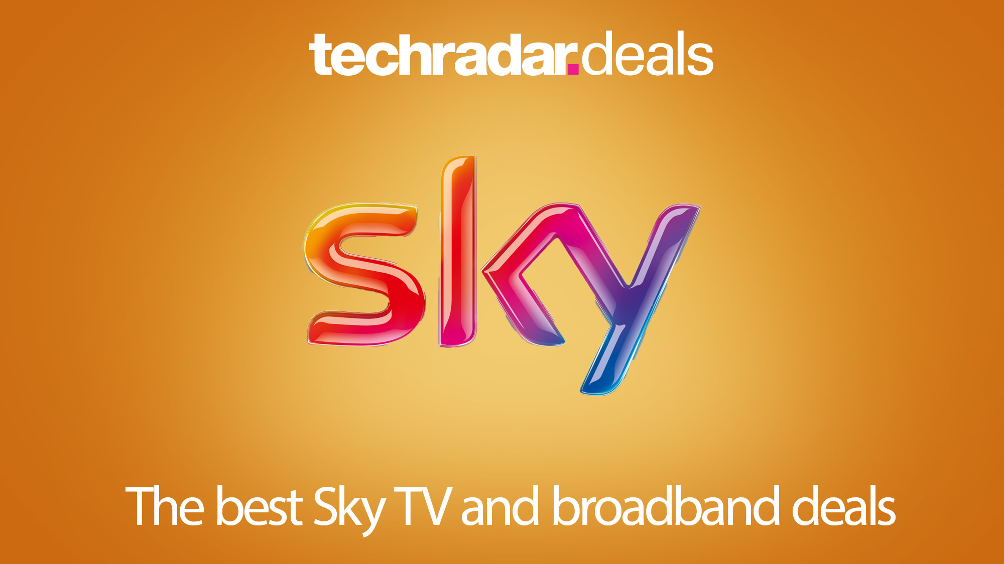 The best Sky TV and broadband deals and packages in