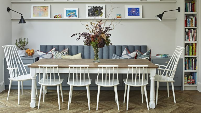 banquette seating ideas