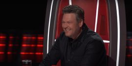 Blake Shelton Finally Hinted At When He Could Leave NBC's The Voice